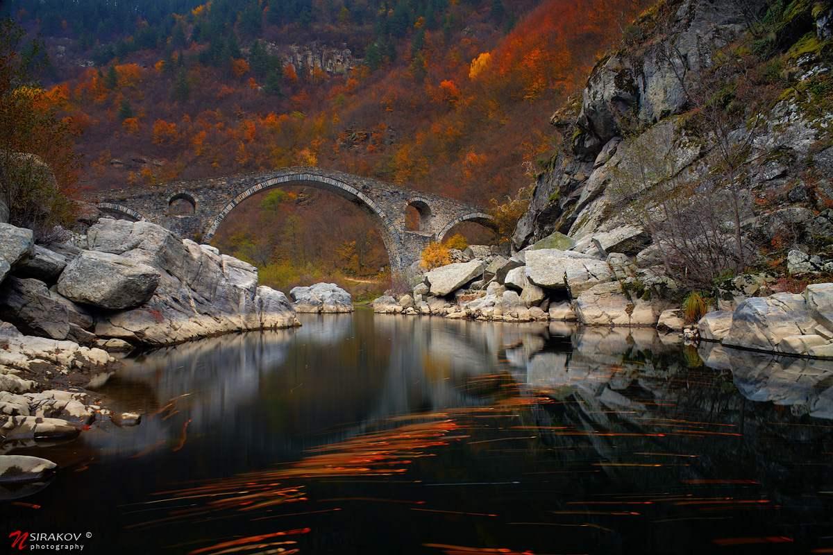title=Дьявольский мост